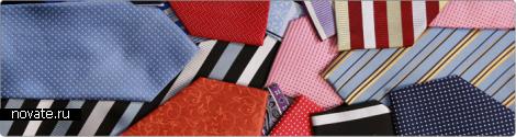 iTie: послушный галстук с ремешками