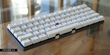 Интерактивная клавиатура MiniGuru