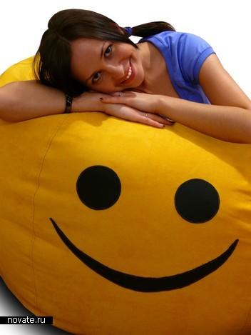 Кресло мешок Smile