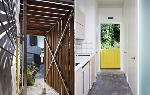 Dutchess House No.1 – экономичное энергоэффективное жилье от Grzywinski+Pons