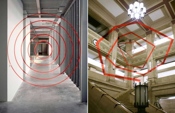 Anamorphic Illusions – тридцатимесячное визуальное переосмысление пространства