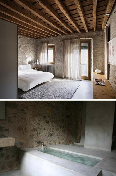 Апартаменты Alemanys 5 от Анны Ногеры (Anna Noguera)