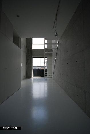 Жилой дом Apartment in Katayama в Японии