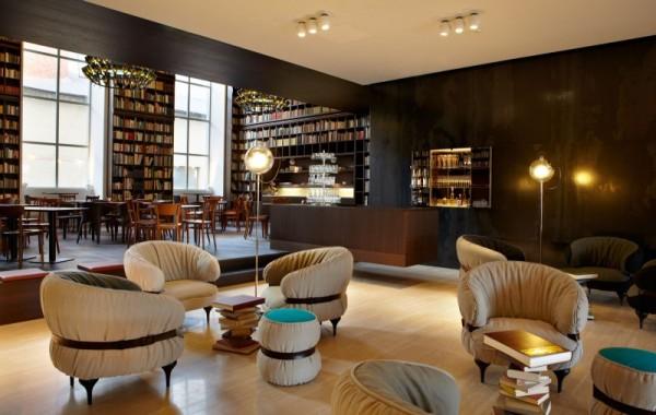 B2 Boutique Hotel - SPA бутик-отель в бывшей швейцарской пивоварне