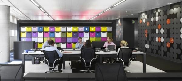 BBC North – новая штаб-квартира компании BBC в Большом Манчестере (Великобритания)