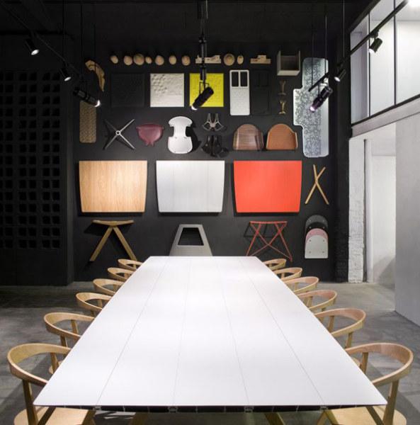Галерея дизайна