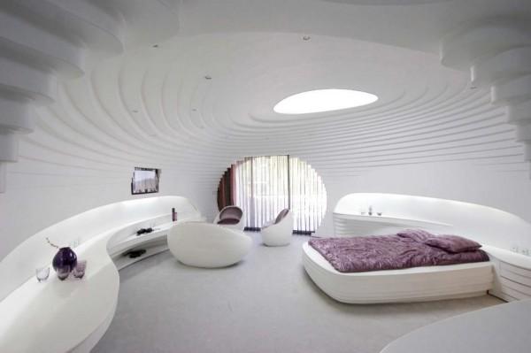 Горнолыжный отель Barin Ski Resort от RYRA Studio
