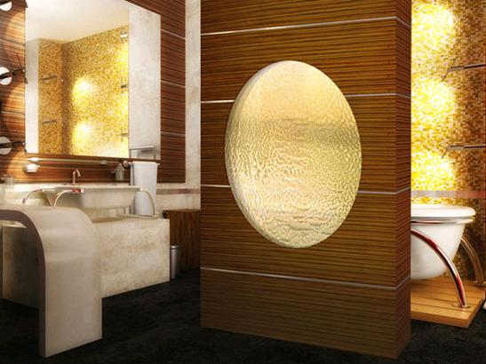 Bellaqua Series -  водопады для дома и офиса от Harmonic Environments