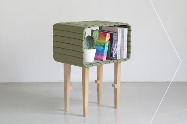 Operio - коллекция мебели от Бины Бейтел (Bina Baitel)