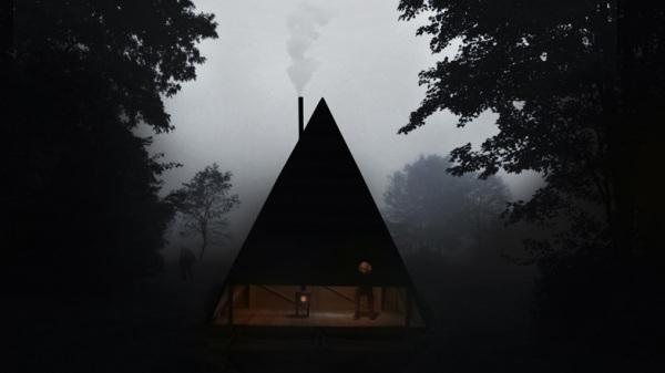 Black Lodge – альтернативные отельные номера на шведском курорте