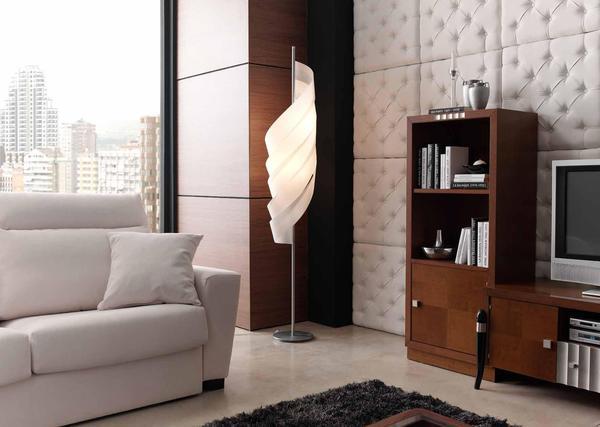 Стеновые панели Capitone от Dreamwall