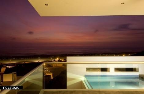Отель Casa en Playa de Golf в Перу