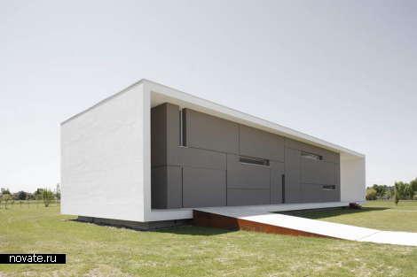 Жилой дом Casa Sulla Morella в Италии
