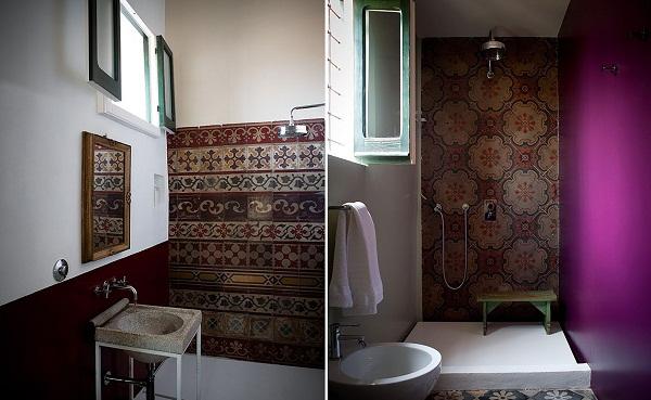 Сицилийский отель Casa Talia от Marco Giunta