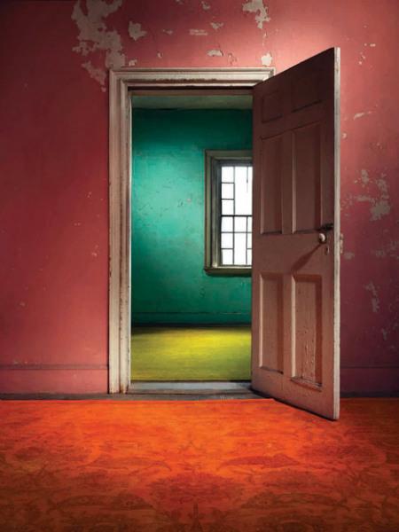 Проект Color Reform Spectrum Edition от Джейсон Мадара (Jason Madara)