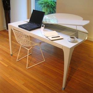 Concerto table – многофункциональный стол
