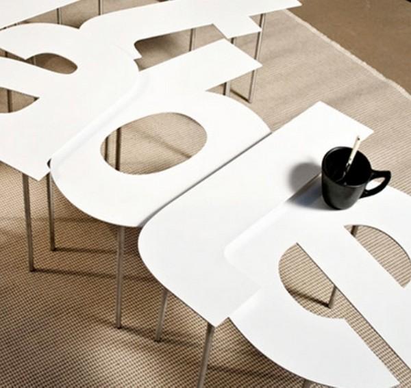Модульная мебель FONTABLE от Outdoorz Gallery