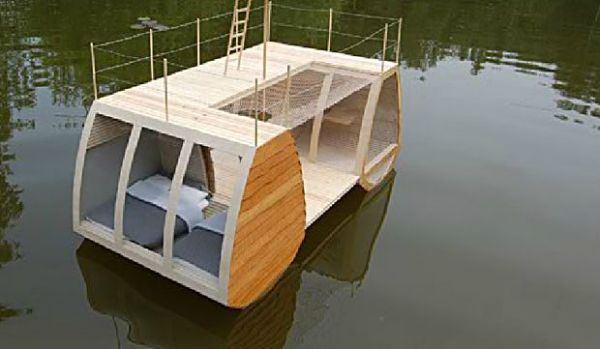 Floating Suite � ��������� ������ ��������� ��� ��