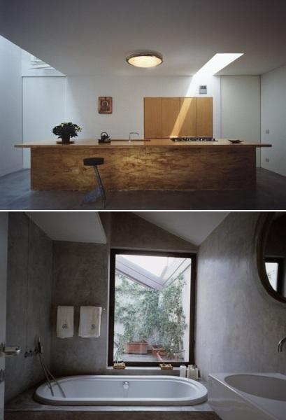 Жилой дом с фотостудией от Франческо Певери (Francesco Peveri)