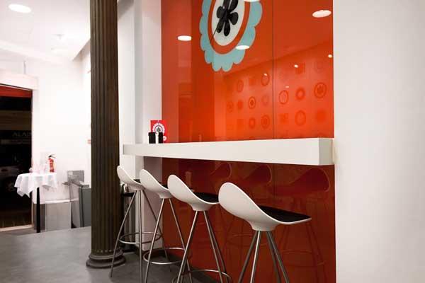 Fruitaway – фруктовый бар для позитивных клиентов в Испании