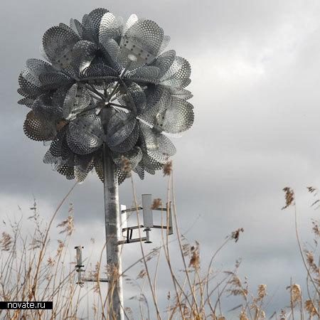 Future Flower в Виднессе (Великобритания)