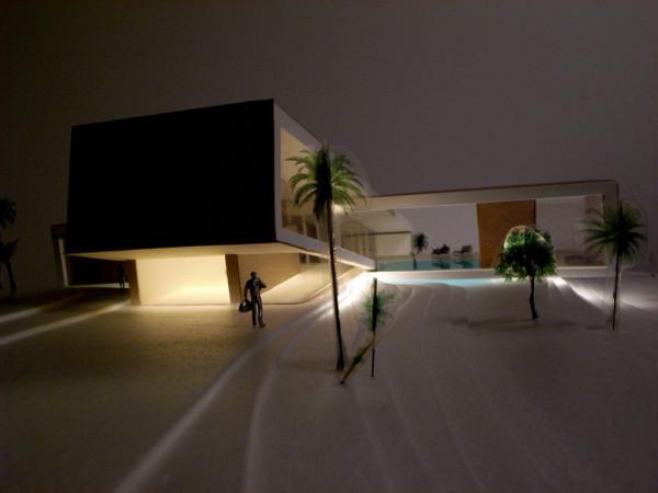 Проект жилого дома +House от WE Architecture в Эквадоре
