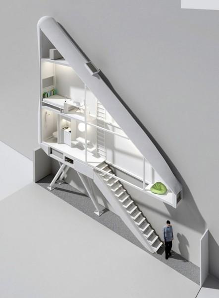 В мире дома от польских архитекторов