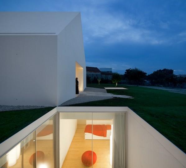 House in leiria for House in leiria aires mateus