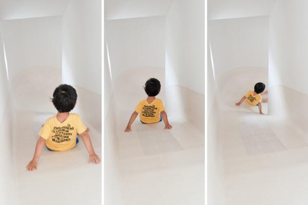 Лестница-горка для детей внутри дома | Форум: дом и дача - ForumHouse