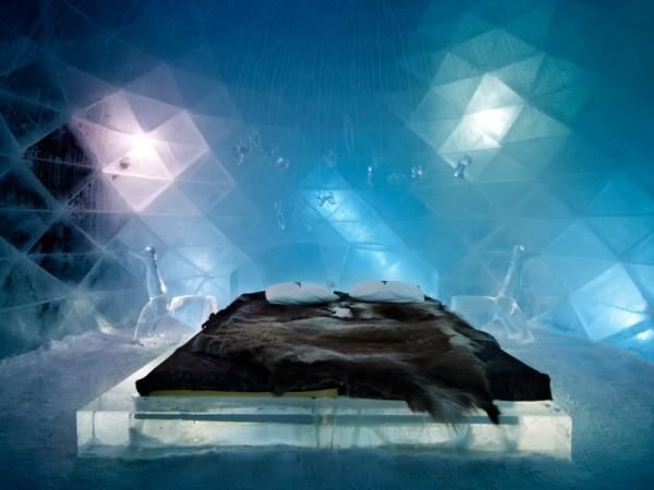 Арты - ассоциации с игрой - Страница 4 Icehotel_07