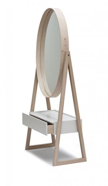 Универсальное трюмо Iona Cheval Mirror от Pinch design