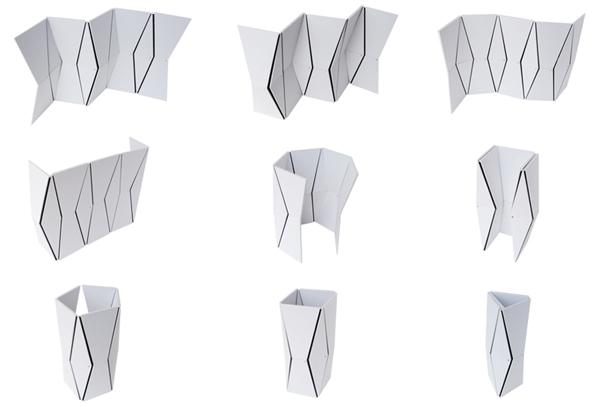 Just Fold It – современные модульные системы от Kutarq