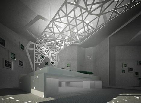 Дизайн современной спальни от Karako