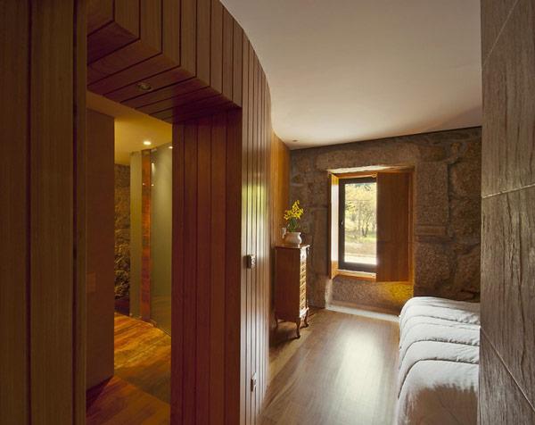 «Дом с раздвоением личности» от Materia Arquitectonica