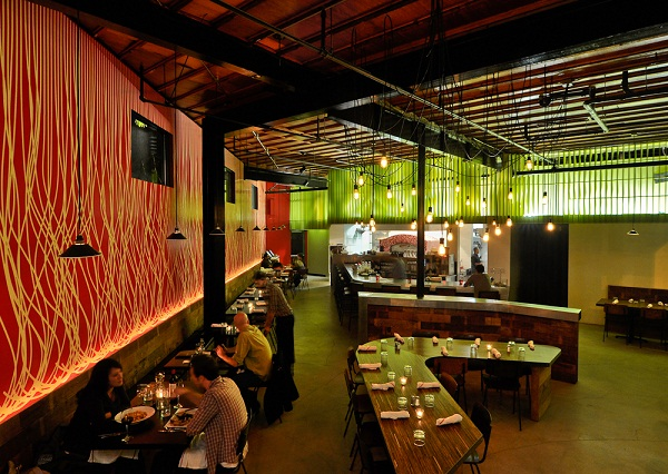 ресторан Maximiliano Restaurant