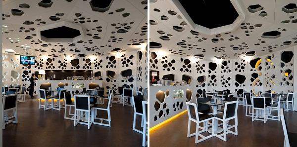 Кафе Meltino Bar and Lounge т LOFF в Португалии