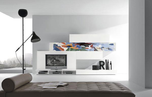 «Легким движением руки». Декоративные магнитные панели ModulArt от Presotto