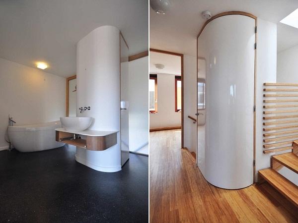 Жилые дома от 24H > architecture в Ндерландах
