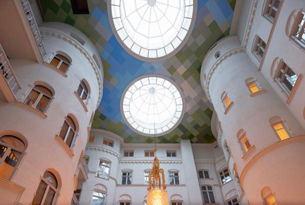 Шведский отель Nobis Hotel