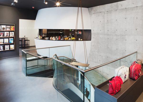 OUKAN 71 - японский бутик-ресторан в Берлине (Германия)