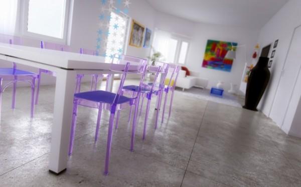 Идеи для дизайна интерьеров от Pixel3D