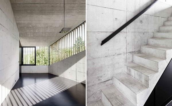 Жилой дом Private House – новая типология в традиционной форме