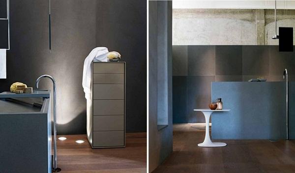 Loft Hipster – темпераментный лофт от итальянских дизайнеров
