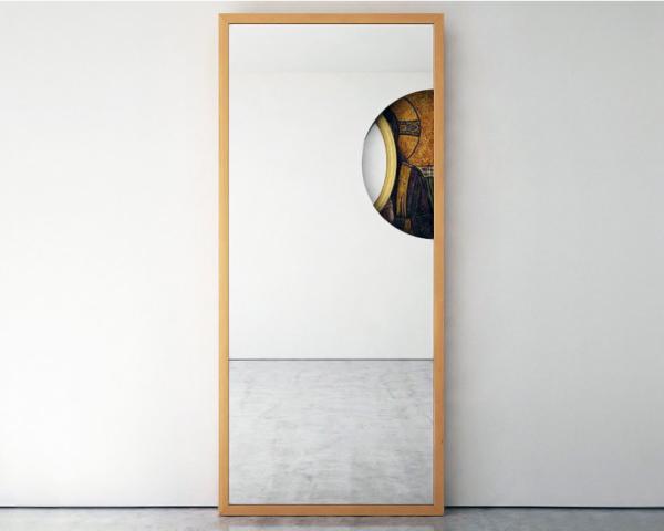 Коллекция креативных зеркал от Рона Гилада (Ron Gilad)