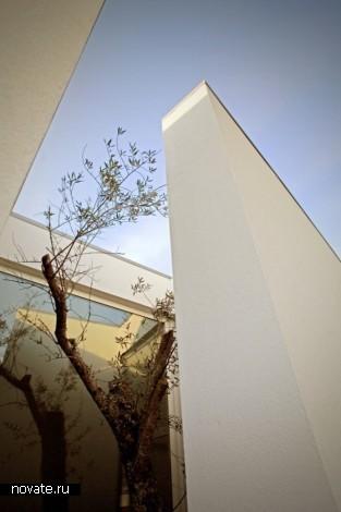 Жилой дом DLight House в Португалии