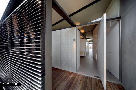 Жилой дом Semi detached Housе в Сиднее