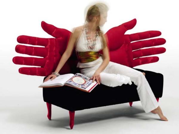 Линия мебели Sicis Next Art от итальянской компнии Sicis