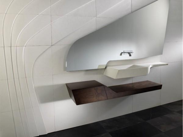 Spirit - коллекция для ванных комнат от A-Cero L'Antic Colonial