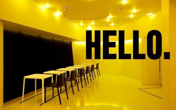 Design Hostel Golly&Bossy – модный экономный хостел в Хорватии