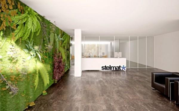 Новая штаб-квартира компании Stelmat Teleinformatica от About:Blank Architecture
